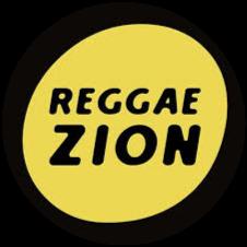 REGGAE ZION